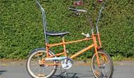 Bonanza Fahrräder machen doch schon was her, oder?