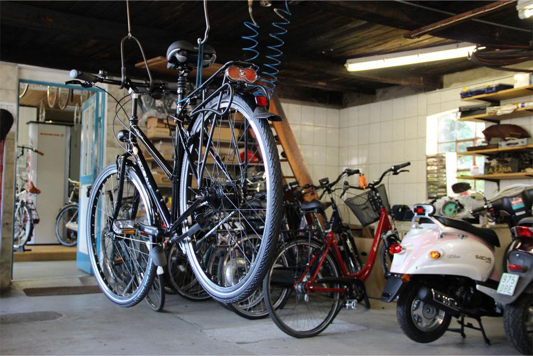 wertkstatt f r fahrrad roller reparatur in flensburg. Black Bedroom Furniture Sets. Home Design Ideas