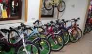 Kinder kommen bei uns auch nicht zu kurz in unserer Fahrrad-Abteilung für Kinder