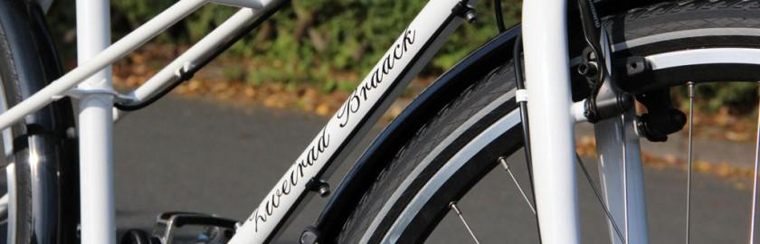 Zweirad Braack Fahrrad