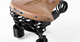 Fahrrad Sattel