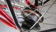Fahrrad Schaltung