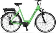 Velo de Ville E-Bikes